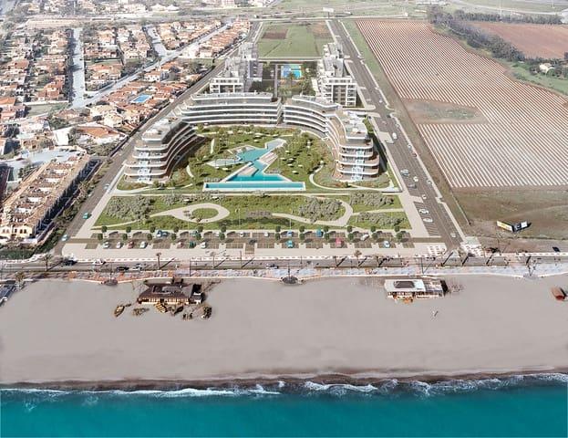 3 quarto Apartamento para venda em Torremolinos com piscina - 1 225 000 € (Ref: 4098163)