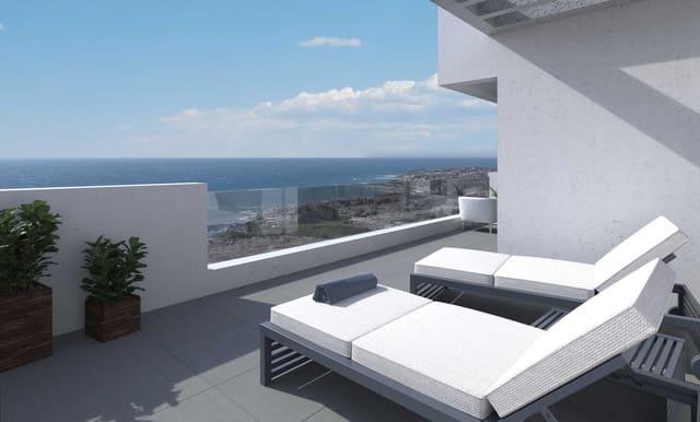 2 quarto Penthouse para venda em La Cala de Mijas com piscina - 578 000 € (Ref: 4106119)