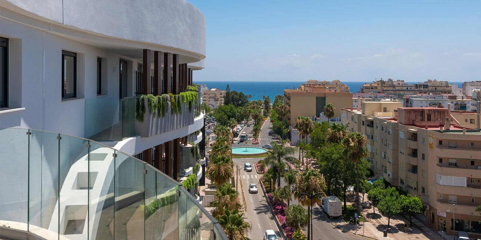 3 bedroom Apartment for sale in Estepona with pool - € 361,950 (Ref: 4122363)