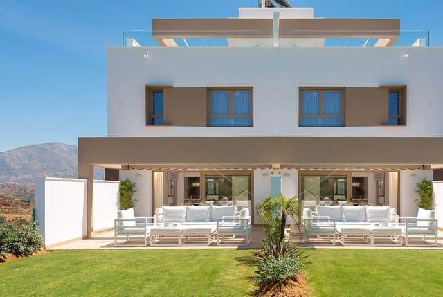 3 quarto Casa em Banda para venda em La Cala Golf com piscina - 390 000 € (Ref: 4124110)