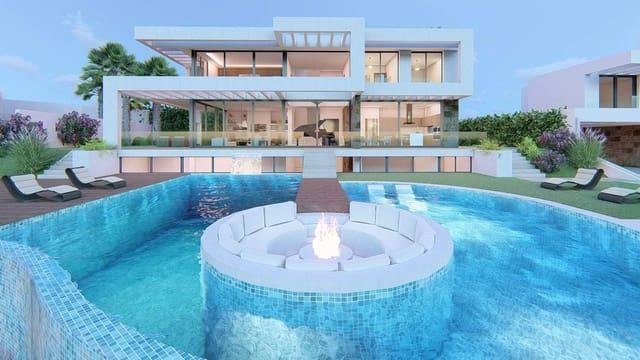 4 camera da letto Villa in vendita in Benalmadena Costa con piscina - 890.000 € (Rif: 4128048)