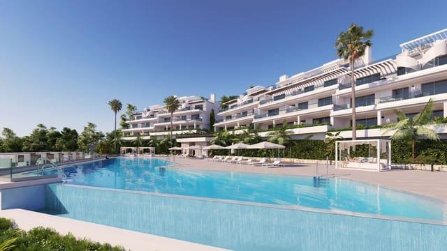 2 soveværelse Lejlighed til salg i Cancelada med swimmingpool - € 380.000 (Ref: 4177472)