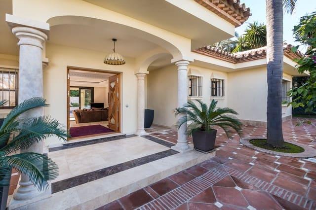 3 camera da letto Villa in vendita in Benamara con piscina garage - 1.295.000 € (Rif: 4233828)