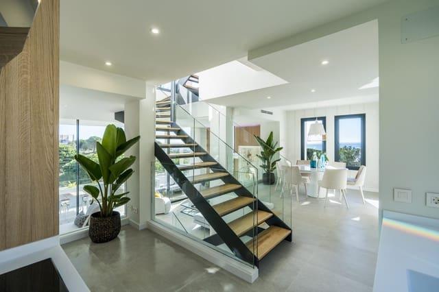 3 soverom Hus til salgs i Cabopino med svømmebasseng garasje - € 715 000 (Ref: 4234048)