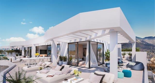 2 soverom Leilighet til salgs i Mijas Costa med svømmebasseng garasje - € 300 000 (Ref: 4340748)