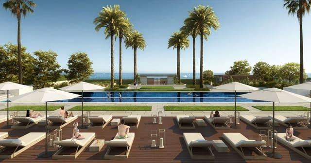 4 sypialnia Willa na sprzedaż w New Golden Mile z basenem garażem - 3 960 000 € (Ref: 4441497)