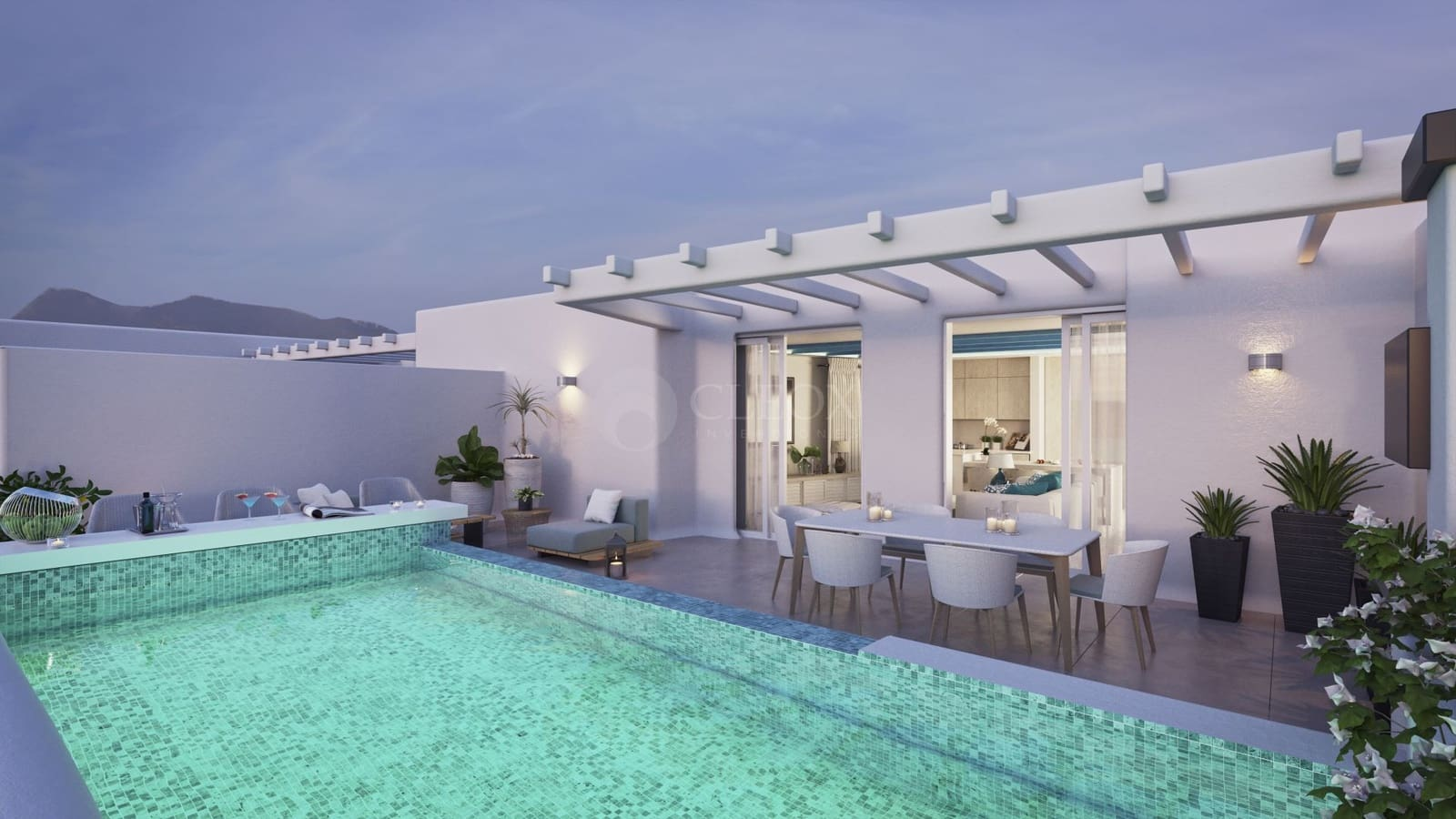 2 bedroom Apartment for sale in Marbella with pool garage - € 770,000 (Ref: 4463782)