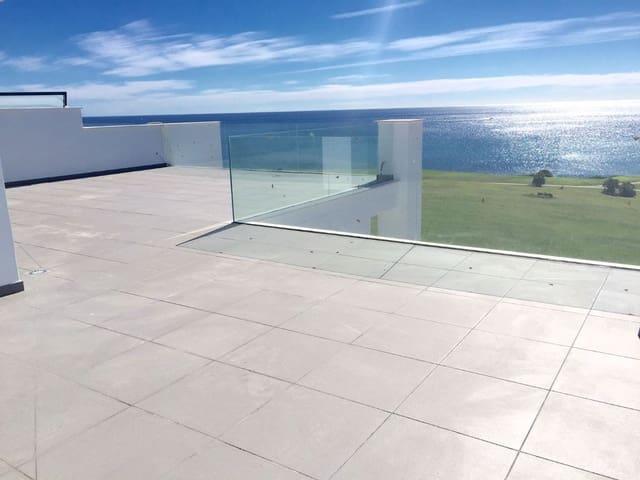 2 sypialnia Penthouse na sprzedaż w La Alcaidesa z basenem garażem - 445 000 € (Ref: 4687180)