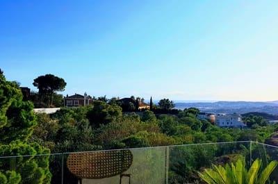 3 Zimmer Doppelhaus zu verkaufen in Benalmadena mit Pool Garage - 475.000 € (Ref: 4780820)