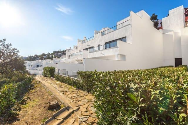 3 soveværelse Byhus til salg i Elviria med swimmingpool garage - € 350.000 (Ref: 4787749)