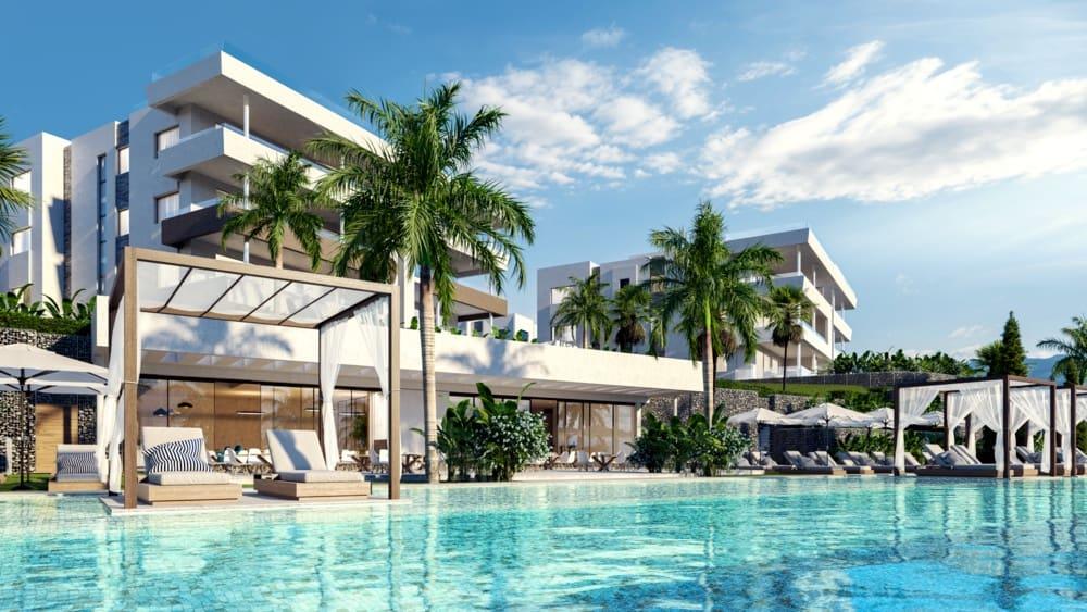 4 bedroom Villa for sale in Marbella with pool garage - € 1,450,000 (Ref: 4821411)