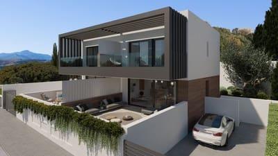 3 Zimmer Doppelhaus zu verkaufen in Estepona mit Pool Garage - 725.000 € (Ref: 4885475)