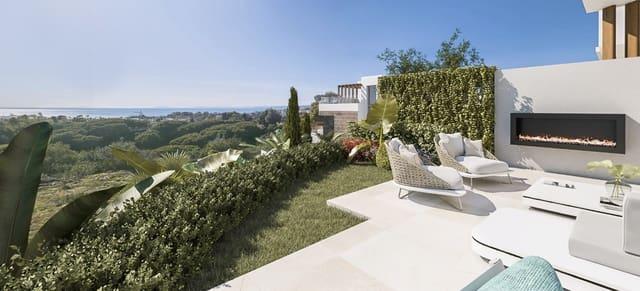 4 Zimmer Doppelhaus zu verkaufen in Rio Real mit Pool Garage - 1.150.000 € (Ref: 5144037)