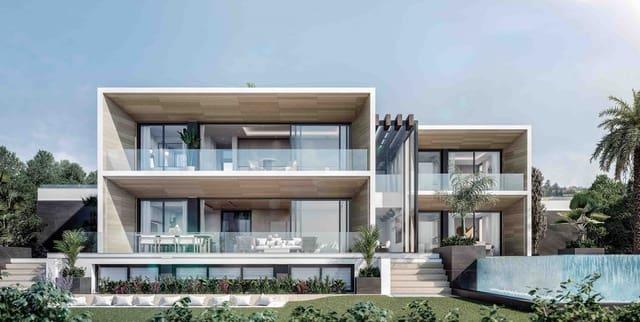 3 soverom Villa til salgs i Los Almendros (Chilches) med svømmebasseng garasje - € 1 380 000 (Ref: 5360960)