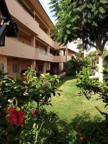 3 soveværelse Lejlighed til salg i Elviria med swimmingpool garage - € 400.000 (Ref: 5583428)