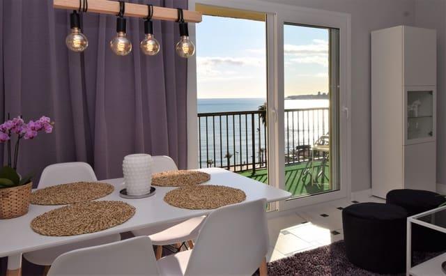 2 Zimmer Apartment zu verkaufen in Carvajal mit Pool Garage - 300.000 € (Ref: 5620327)