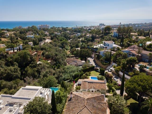 5 soverom Villa til salgs i El Rosario med svømmebasseng garasje - € 995 000 (Ref: 5752418)