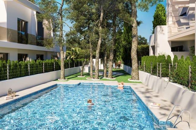3 soveværelse Byhus til salg i Cancelada med swimmingpool - € 495.000 (Ref: 6080766)