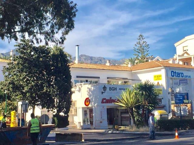 Kontor til salg i Golden Mile - € 550.000 (Ref: 6080809)