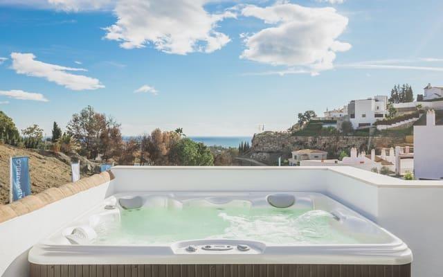 2 quarto Penthouse para venda em El Paraiso com piscina - 360 000 € (Ref: 6080816)
