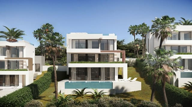 3 camera da letto Villa in vendita in La Cala Golf con piscina - 525.000 € (Rif: 6080895)