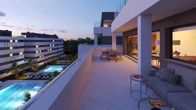 4 quarto Penthouse para venda em Torremolinos com piscina - 746 000 € (Ref: 6080903)