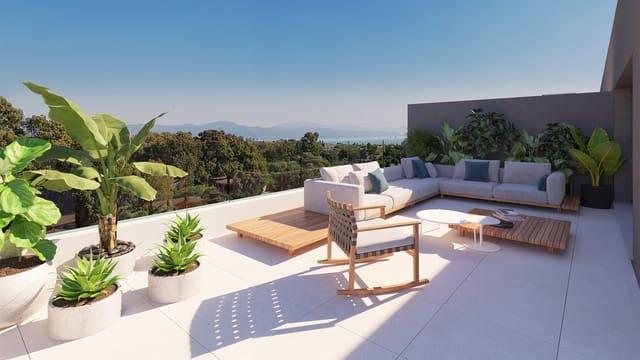 3 soveværelse Lejlighed til salg i Torremolinos med swimmingpool - € 435.000 (Ref: 6080904)
