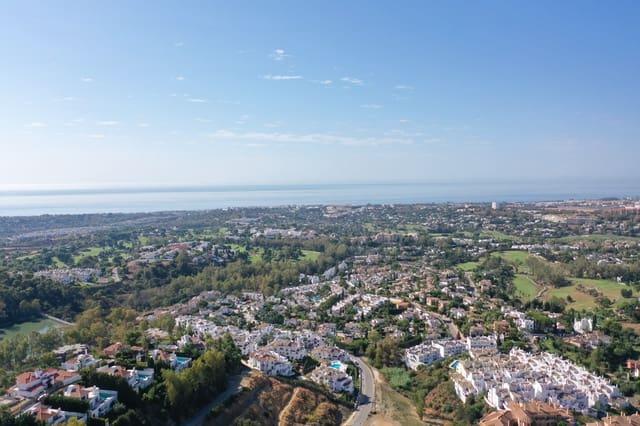 4 quarto Moradia para venda em Nueva Andalucia com piscina - 2 800 000 € (Ref: 6080931)