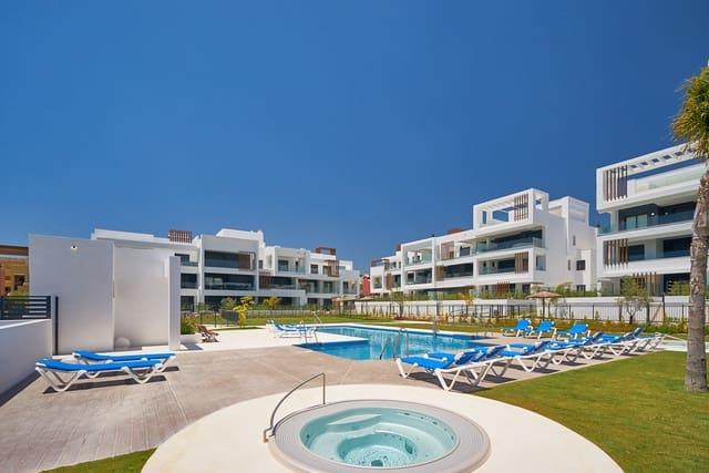 3 quarto Apartamento para venda em Cancelada com piscina - 423 000 € (Ref: 6080951)