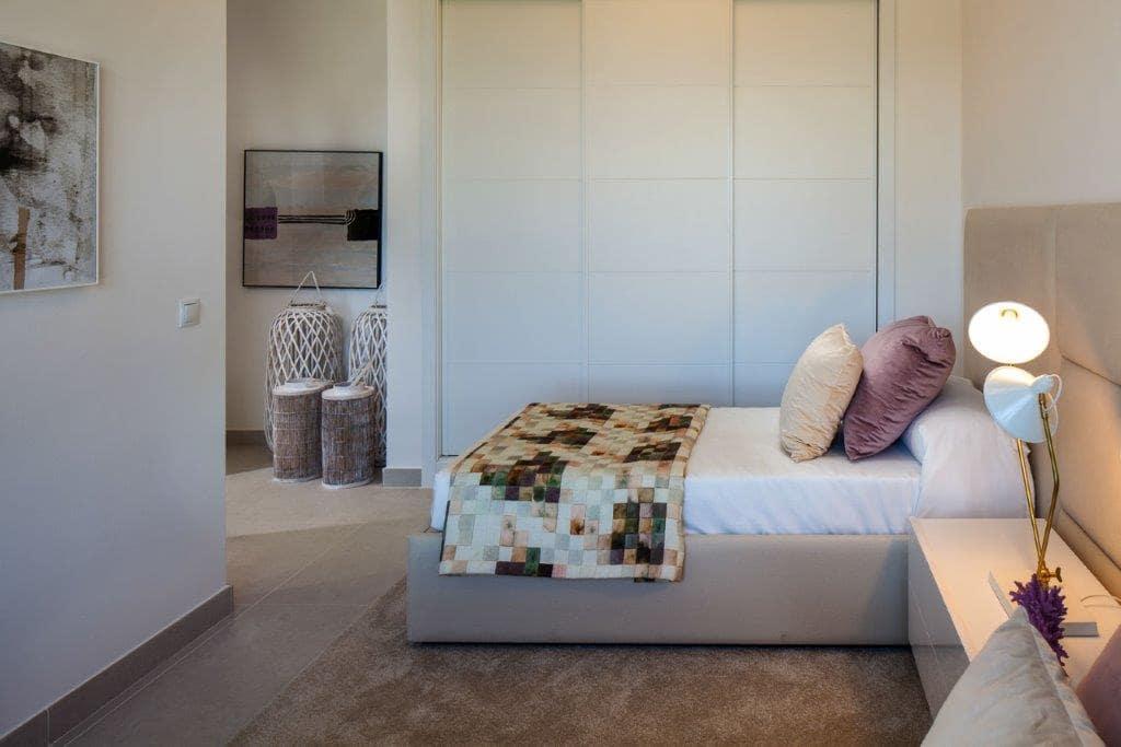 4 quarto Apartamento para venda em Casares com piscina - 810 000 € (Ref: 6080964)