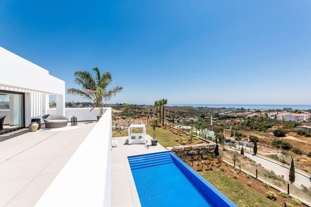 5 quarto Moradia para venda em Los Flamingos com piscina - 2 750 000 € (Ref: 6080966)