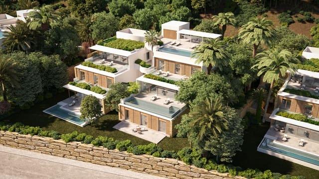 4 soveværelse Lejlighed til salg i Bahia de Casares med swimmingpool - € 2.300.000 (Ref: 6081109)