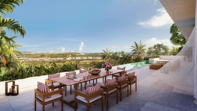 2 camera da letto Appartamento in vendita in Bahia de Casares con piscina - 1.150.000 € (Rif: 6081111)