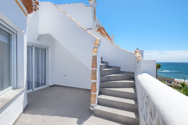 2 camera da letto Attico in vendita in Mijas Costa con piscina - 565.000 € (Rif: 6081124)