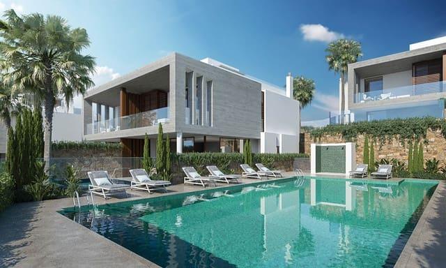 3 quarto Moradia Geminada para venda em Golden Mile com piscina - 1 508 119 € (Ref: 6081127)