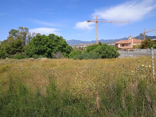 Byggegrund til salg i San Pedro de Alcantara - € 1.385.000 (Ref: 6091948)