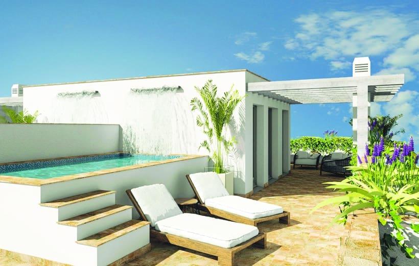 4 camera da letto Casa in vendita in Fuengirola con piscina - 398.000 € (Rif: 6145000)