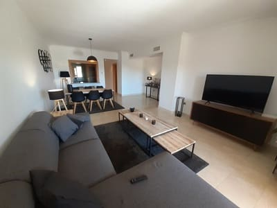 2 sovrum Lägenhet att hyra i Estepona med pool garage - 1 300 € (Ref: 5365920)