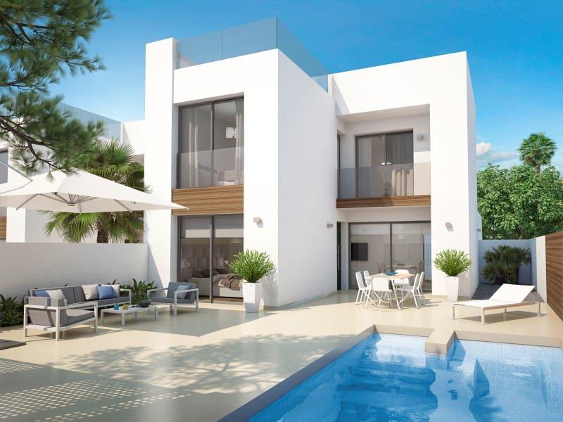 Chalet de 3 habitaciones en Benijófar en venta - 229.900 € (Ref: 4481981)