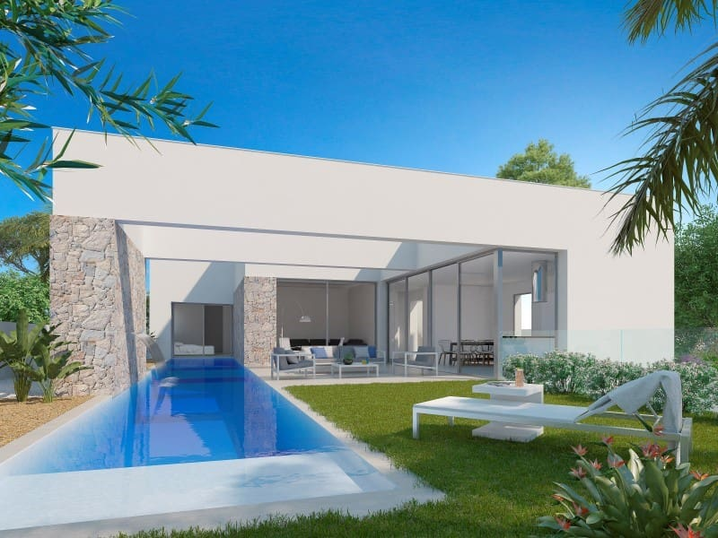 Chalet de 3 habitaciones en Benijófar en venta - 540.000 € (Ref: 4482048)