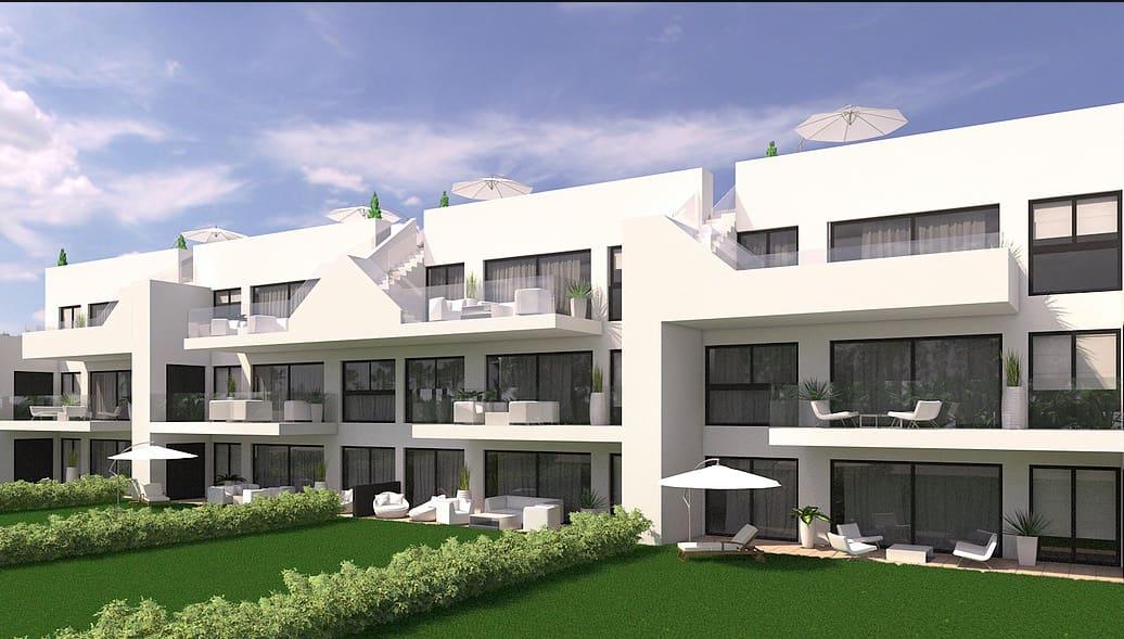 Apartamento de 2 habitaciones en Pilar de la Horadada en venta - 179.900 € (Ref: 4482101)