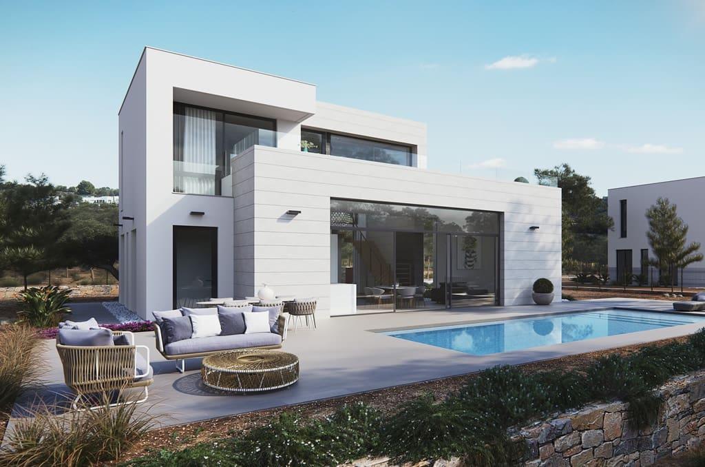 Chalet de 3 habitaciones en Las Colinas Golf en venta - 515.000 € (Ref: 4569359)