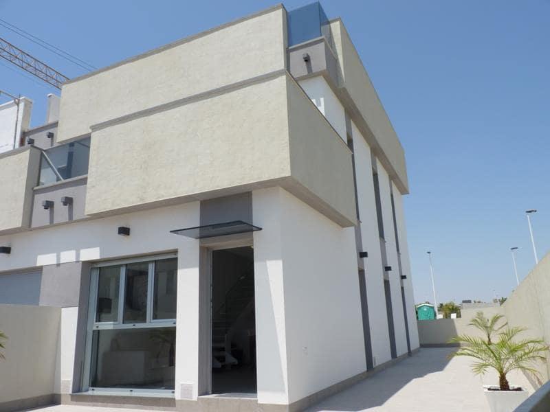 Casa de 3 habitaciones en Pilar de la Horadada en venta - 198.000 € (Ref: 4864964)