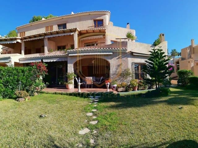 2 chambre Villa/Maison Mitoyenne à vendre à Altea avec garage - 230 000 € (Ref: 5236763)