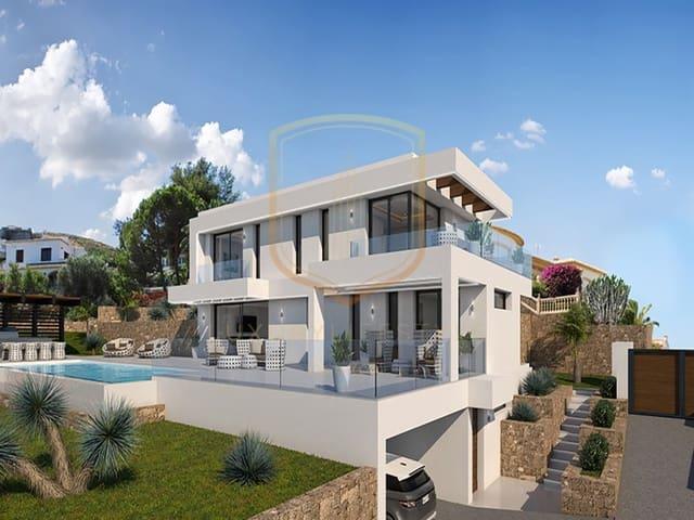 4 quarto Moradia para venda em Javea / Xabia com piscina - 1 375 000 € (Ref: 5236872)