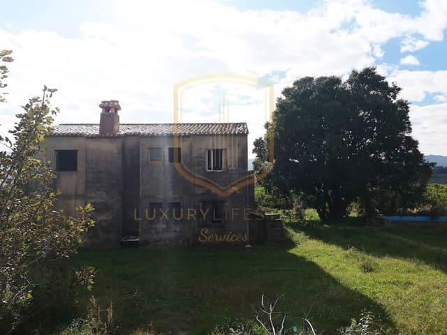 10 sypialnia Finka/Dom wiejski na sprzedaż w Potries - 190 000 € (Ref: 5236899)