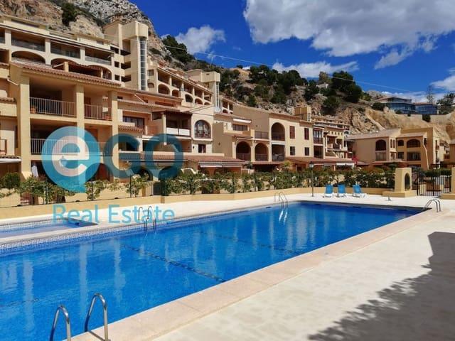2 chambre Penthouse à vendre à Altea - 189 000 € (Ref: 5340539)