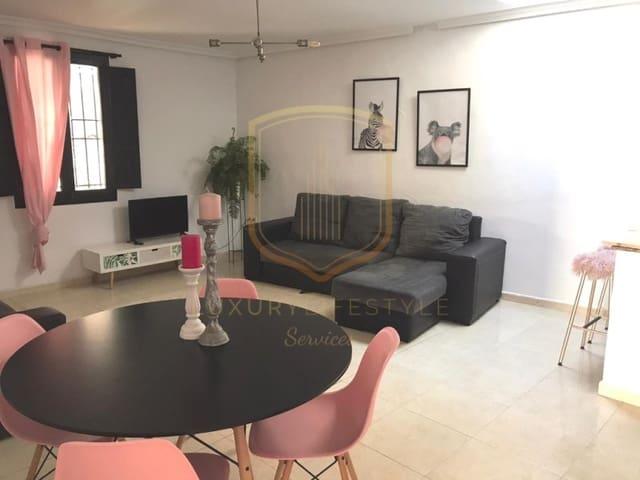 2 sypialnia Dom szeregowy do wynajęcia w Altea - 675 € (Ref: 5681752)
