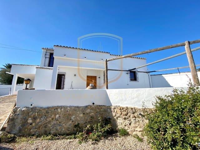 2 sypialnia Finka/Dom wiejski do wynajęcia w Altea - 1 200 € (Ref: 5860670)