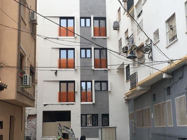 1 sovrum Vind till salu i Malaga stad - 115 000 € (Ref: 4385220)